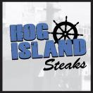 Hog Island Menu