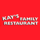 Kay's Family Restaurant Menu