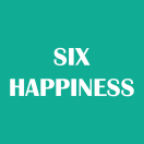 Six Happiness Menu