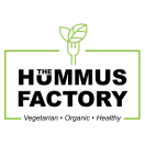 The Hummus Factory Menu