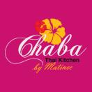 Chaba Thai Kitchen Menu