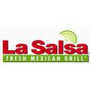 La Salsa Fresh Mexican Grill Oakland Menu