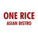 Open Rice Asian Bistro Menu