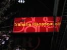 Banana Blossom Menu