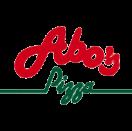 Abo's Pizza Menu