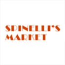 Spinelli's Market Menu
