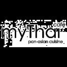 MyThai Cafe Menu