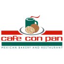 Cafe Con Pan Menu