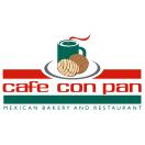 Cafe Con Pan Menu