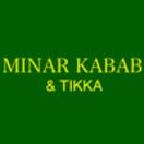 Minar Kabab Tikka Corner Menu