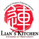 Lian's Kitchen Menu