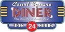 Court Square Diner Menu