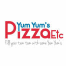 Yum Yum's Pizza Menu