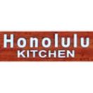 Honolulu Kitchen Menu