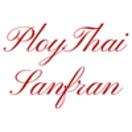 Ploy II Thai Cuisine Menu