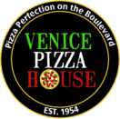 Venice Pizza (Mission St) Menu