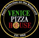 Venice Pizza (Mission St) Menu