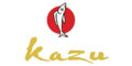 Kazu Japanese Restaurant Menu