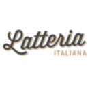 Latteria Italiana Menu