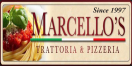 Marcello's Menu