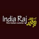 India Raj Restaurant Menu