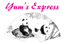 Yum's Express Menu