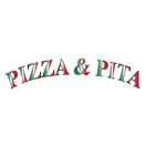 Pizza & Pita Menu