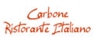 Carbone Ristorante Italiano Menu