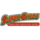 Super Gyros Menu