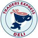 Traders Express Deli & Caterers Menu