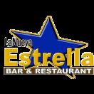 La Estrella Restaurant Menu