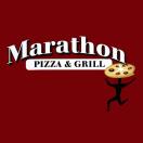 Marathon Pizza Menu