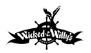 Wicked Willy's Menu