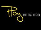 Ploy Thai Kitchen Menu