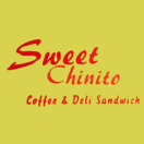 Sweet Chinito Menu