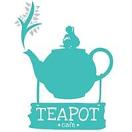 Teapot Cafe Menu