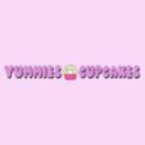 Yummies Cupcakes Menu