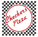 Checkers Pizza Menu