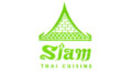 Siam Thai Cuisine Menu