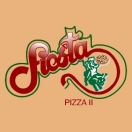 Fiesta Pizza II Menu