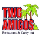 Two Amigos Menu