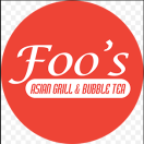 Foo's Asian Grill & Bubble Tea Menu