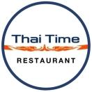 Thai Time Menu