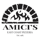 Amici's East Coast Pizzeria Menu