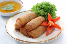 East Thai & Noodle House Menu