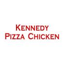 Kennedy Pizza Chicken Menu