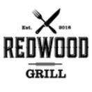 Redwood Grill Menu