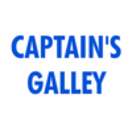 Captain's Galley Menu