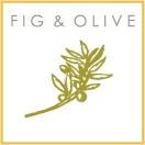 Fig & Olive Menu
