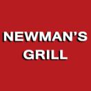 Newman's Grill Menu